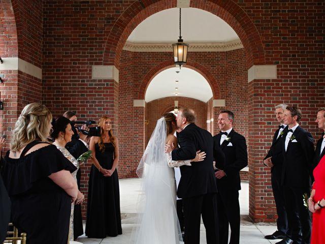 Bobby and Fallon's Wedding in Saratoga Springs, New York 29
