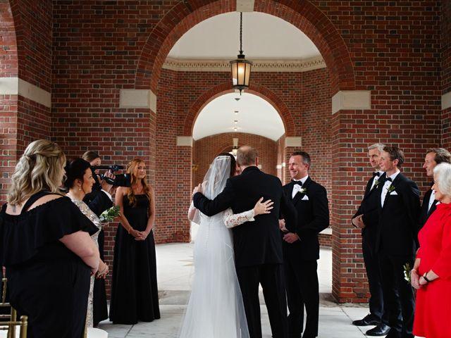 Bobby and Fallon's Wedding in Saratoga Springs, New York 30