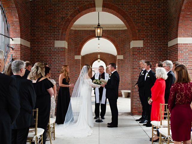 Bobby and Fallon's Wedding in Saratoga Springs, New York 31