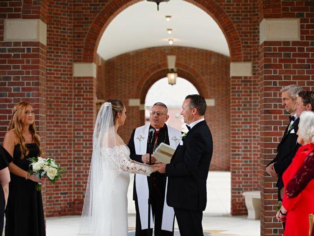 Bobby and Fallon's Wedding in Saratoga Springs, New York 32