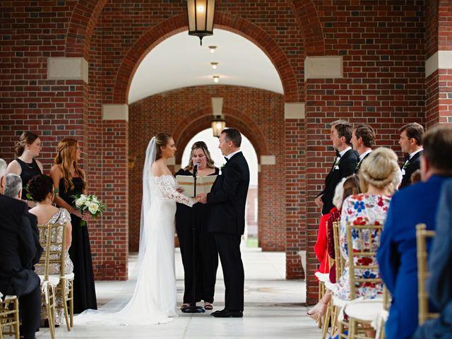 Bobby and Fallon's Wedding in Saratoga Springs, New York 35
