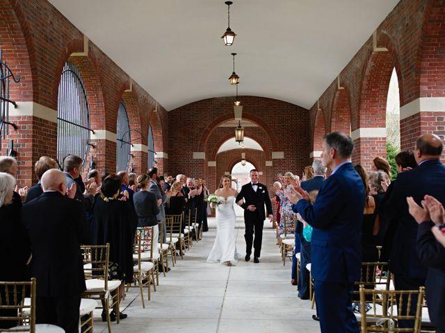 Bobby and Fallon's Wedding in Saratoga Springs, New York 39