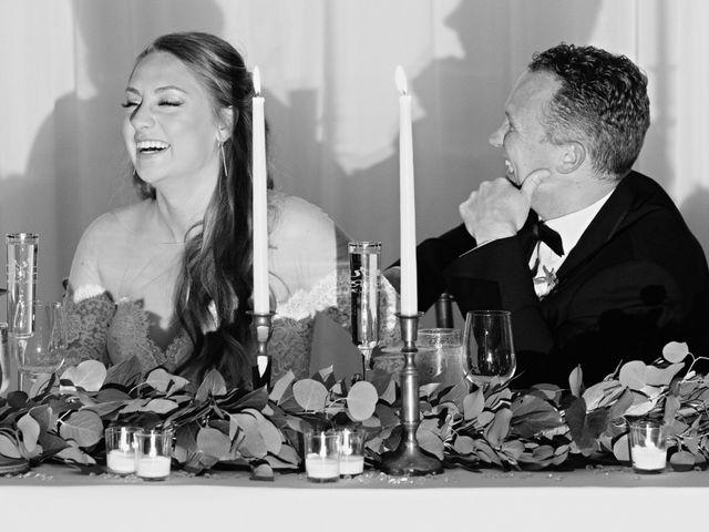 Bobby and Fallon's Wedding in Saratoga Springs, New York 57