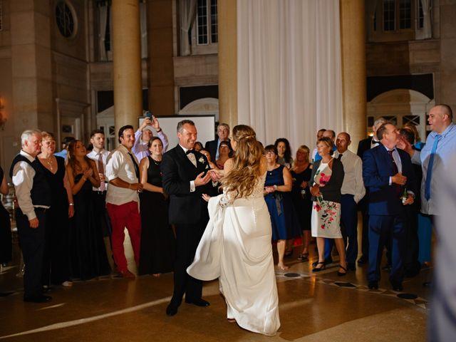 Bobby and Fallon's Wedding in Saratoga Springs, New York 65