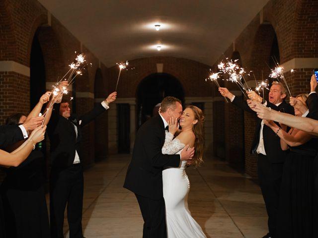 Bobby and Fallon's Wedding in Saratoga Springs, New York 69
