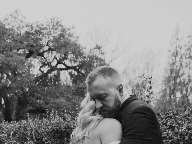 Stephen and Brooke's Wedding in Charleston, South Carolina 3