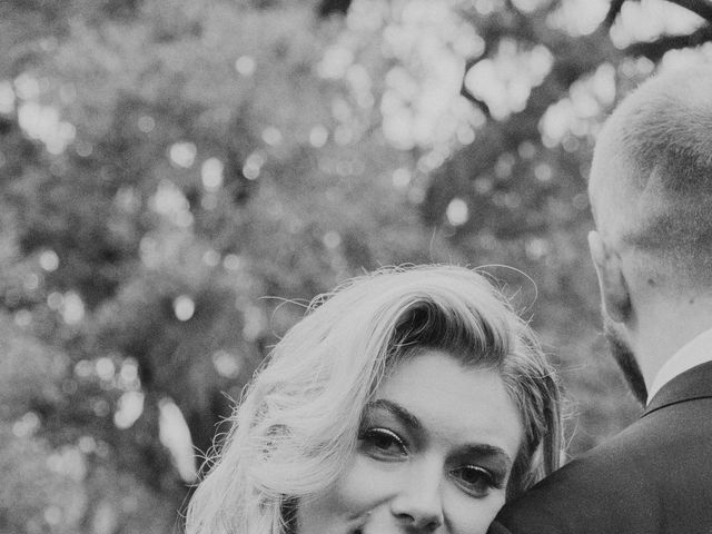 Stephen and Brooke's Wedding in Charleston, South Carolina 4