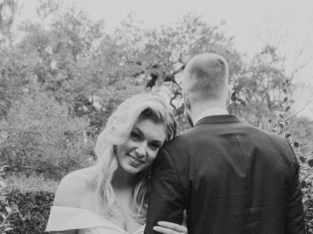 Stephen and Brooke's Wedding in Charleston, South Carolina 5