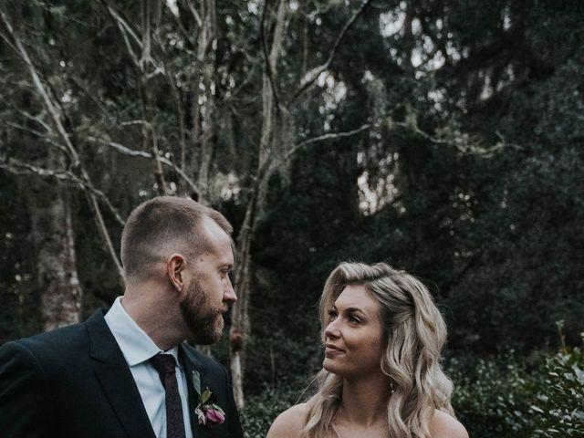 Stephen and Brooke's Wedding in Charleston, South Carolina 7