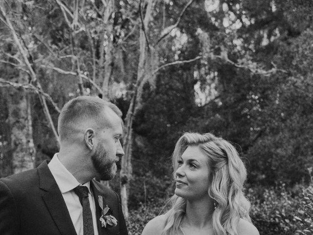 Stephen and Brooke's Wedding in Charleston, South Carolina 8