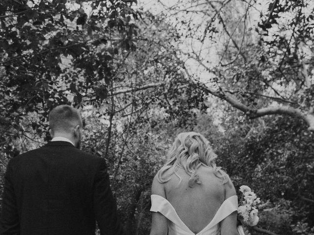 Stephen and Brooke's Wedding in Charleston, South Carolina 10
