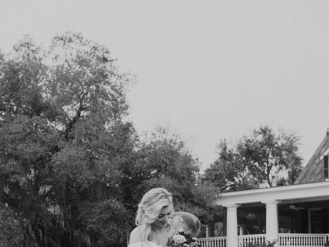 Stephen and Brooke's Wedding in Charleston, South Carolina 13