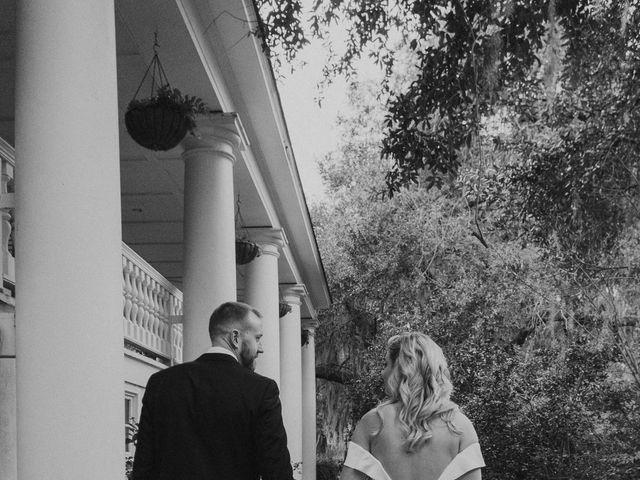 Stephen and Brooke's Wedding in Charleston, South Carolina 18