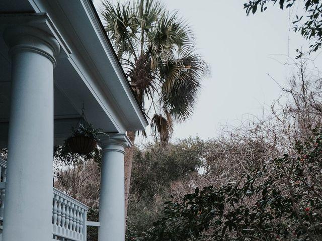 Stephen and Brooke's Wedding in Charleston, South Carolina 19