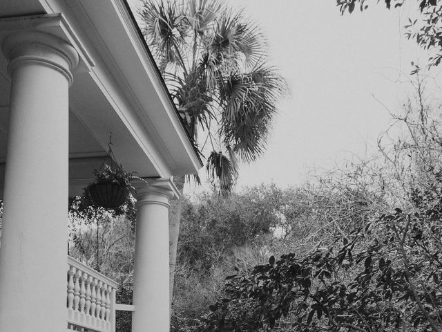 Stephen and Brooke's Wedding in Charleston, South Carolina 20
