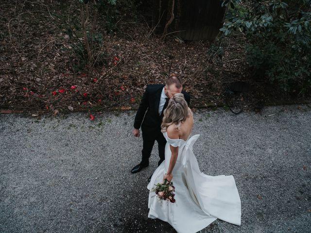 Stephen and Brooke's Wedding in Charleston, South Carolina 21