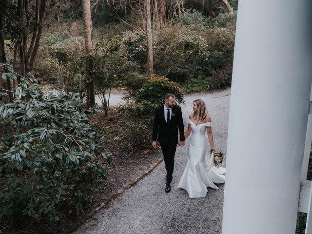 Stephen and Brooke's Wedding in Charleston, South Carolina 22