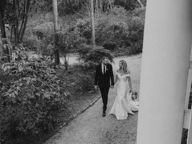 Stephen and Brooke's Wedding in Charleston, South Carolina 23