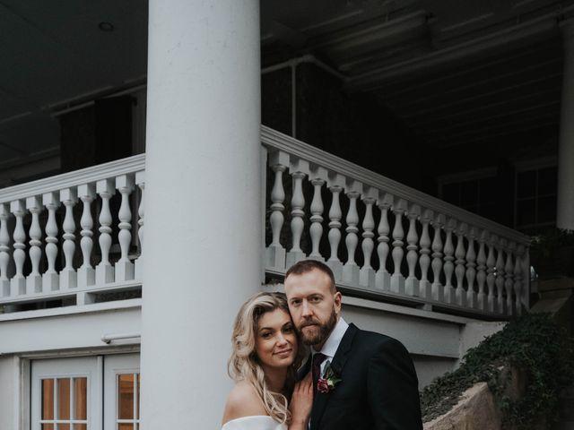 Stephen and Brooke's Wedding in Charleston, South Carolina 24