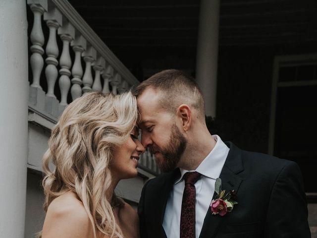 Stephen and Brooke's Wedding in Charleston, South Carolina 28