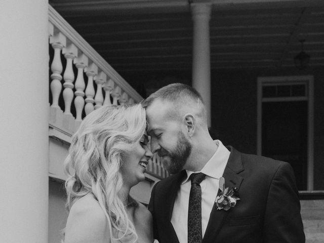 Stephen and Brooke's Wedding in Charleston, South Carolina 30
