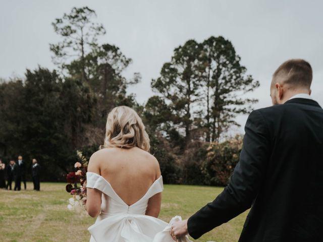 Stephen and Brooke's Wedding in Charleston, South Carolina 37
