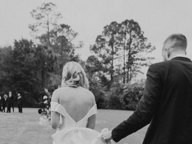 Stephen and Brooke's Wedding in Charleston, South Carolina 38