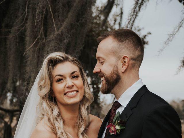 Stephen and Brooke's Wedding in Charleston, South Carolina 1
