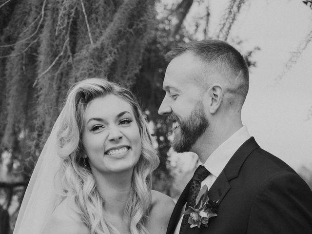 Stephen and Brooke's Wedding in Charleston, South Carolina 39