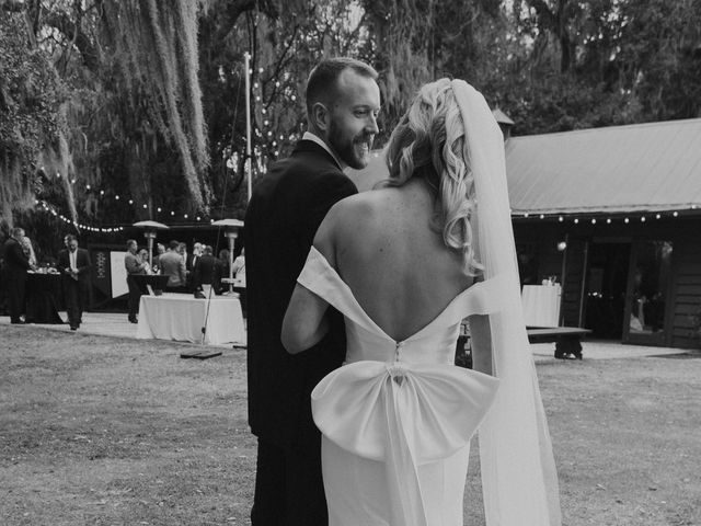 Stephen and Brooke's Wedding in Charleston, South Carolina 41