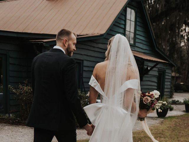 Stephen and Brooke's Wedding in Charleston, South Carolina 44