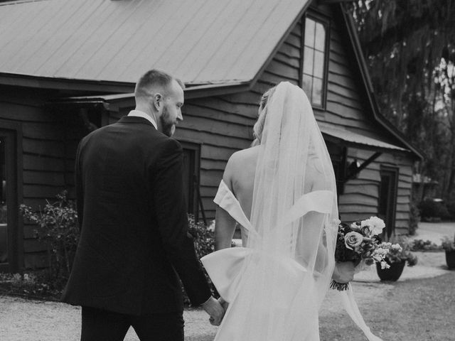 Stephen and Brooke's Wedding in Charleston, South Carolina 45
