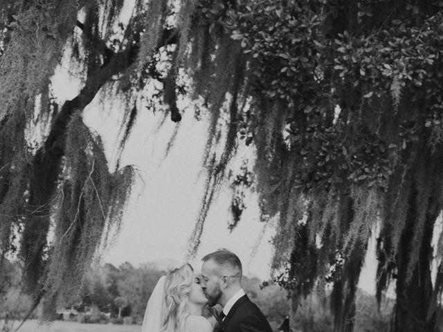 Stephen and Brooke's Wedding in Charleston, South Carolina 47