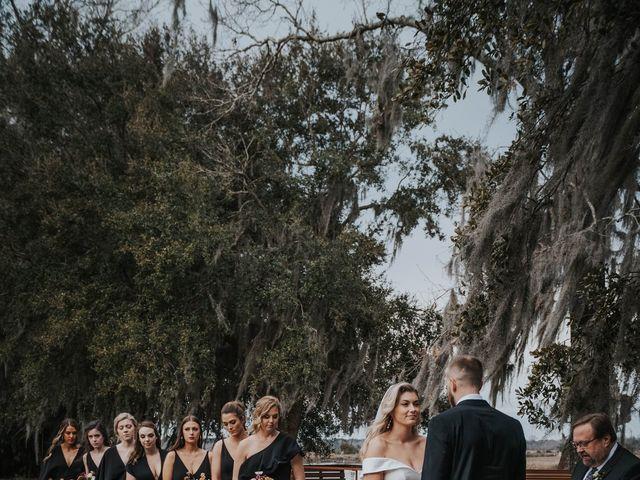 Stephen and Brooke's Wedding in Charleston, South Carolina 49