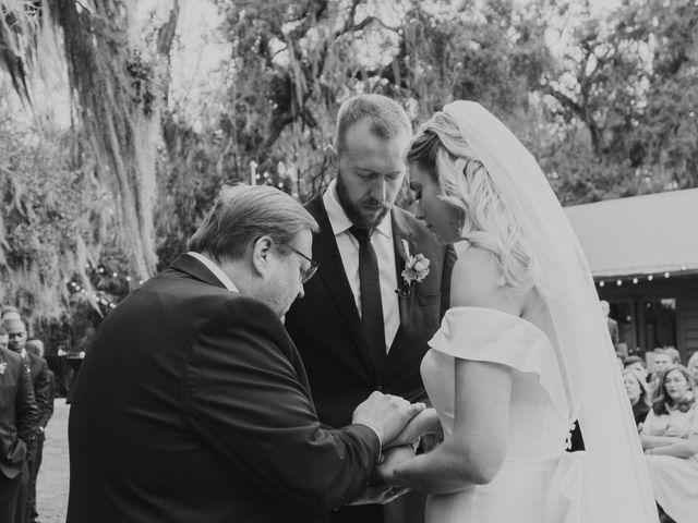 Stephen and Brooke's Wedding in Charleston, South Carolina 50