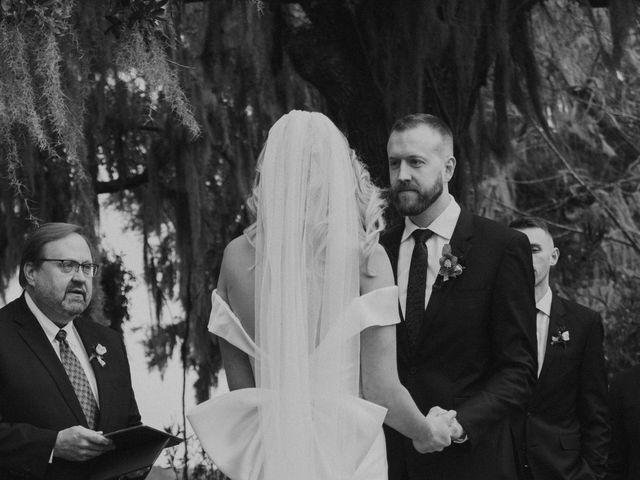 Stephen and Brooke's Wedding in Charleston, South Carolina 53