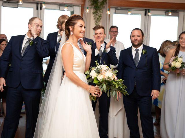 Dakota and Meredith's Wedding in Ocean Isle Beach, North Carolina 2