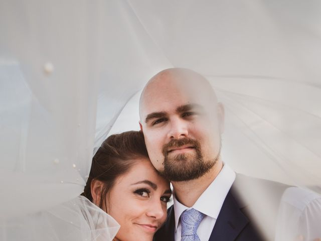 Dakota and Meredith's Wedding in Ocean Isle Beach, North Carolina 1