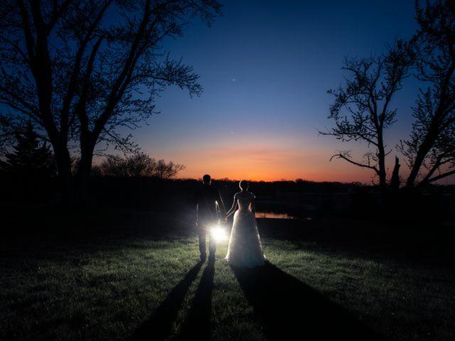 Matthew and Samantha's Wedding in Crystal Lake, Illinois 1