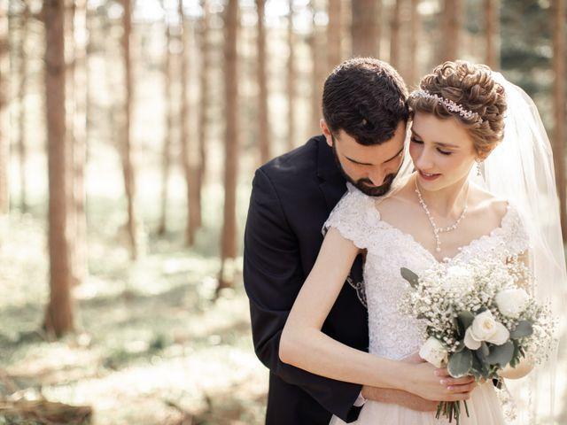 Matthew and Samantha's Wedding in Crystal Lake, Illinois 3