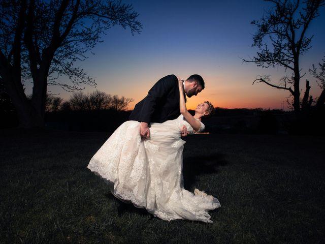 Matthew and Samantha's Wedding in Crystal Lake, Illinois 9
