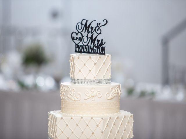 Matthew and Samantha's Wedding in Crystal Lake, Illinois 10