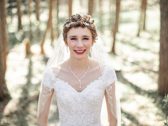 Matthew and Samantha's Wedding in Crystal Lake, Illinois 14