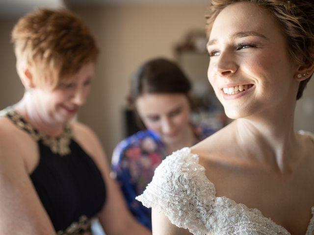 Matthew and Samantha's Wedding in Crystal Lake, Illinois 32