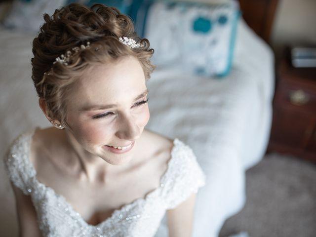 Matthew and Samantha's Wedding in Crystal Lake, Illinois 34