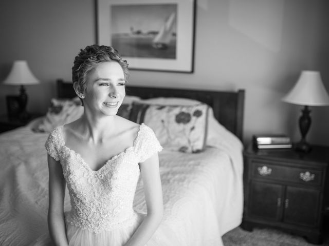 Matthew and Samantha's Wedding in Crystal Lake, Illinois 36