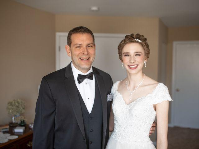 Matthew and Samantha's Wedding in Crystal Lake, Illinois 38