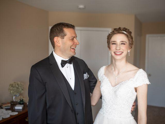 Matthew and Samantha's Wedding in Crystal Lake, Illinois 39