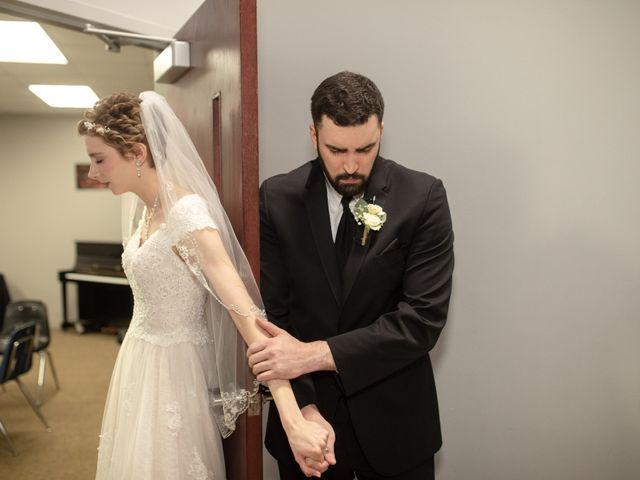 Matthew and Samantha's Wedding in Crystal Lake, Illinois 47