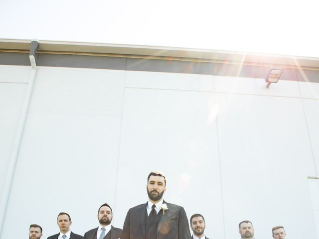 Matthew and Samantha's Wedding in Crystal Lake, Illinois 49